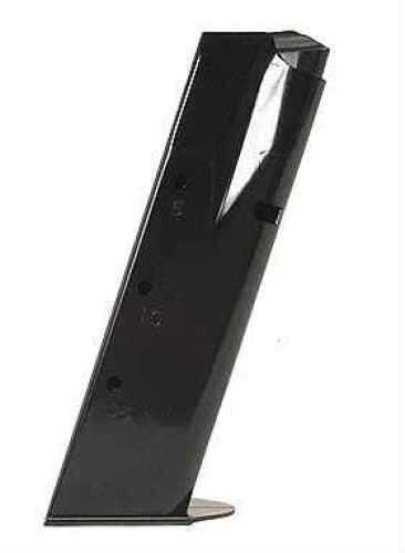 Mecgar CZ75 75B, 9mm, Af, 17 Round, Flush Fit Md: MGCZ7517Afc
