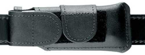Safariland Black Horizontal Single Mag Pouch Md: 123832