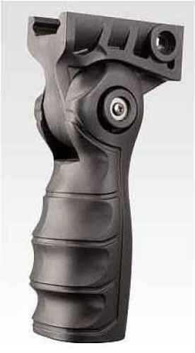 Advanced Technology Black Forend Pistol Grip For Picatinny Rail Md: FPG0100