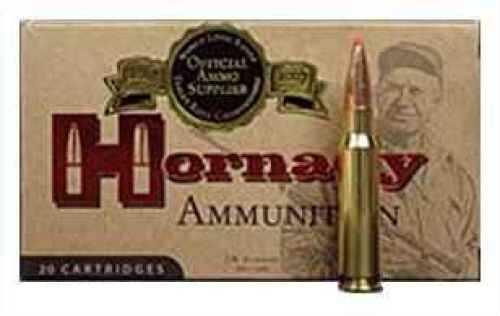 Hornady 6.5 Grendel 123 Grain A-Max Per 20 Md: 8150 Ammunition