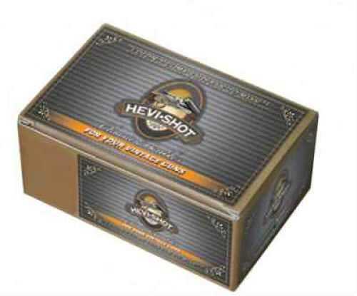 """HeviShot 12017 Classic Double Shotshell 12 Gauge 2.75"""" 1.1 Oz 7.5 Shot 10 Box"""