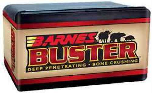 BARNES 42982 .429 300 BUSTER FNFB 50