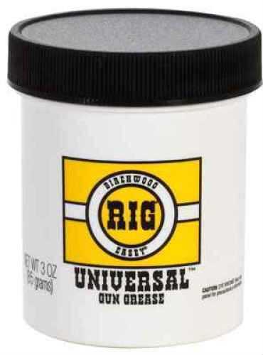 Birchwood Casey Rug4 Rig Universal Grease 3 Ounce Jar Md: 40027