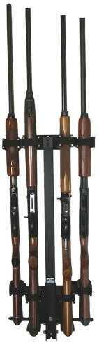 Rugged Gear 4 Gun Wall Mount Gun Rack Removable 11094