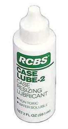 RCBS Case Lube-2 2Oz