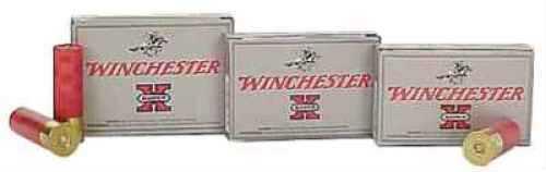 "SuPer X Mag Buckshot Winchester 12 Gauge 3"" 24 Pellets 1 Buck Per 5 Ammunition Md: XB1231"
