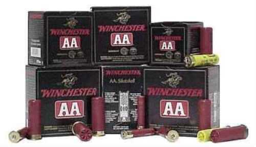 "Winchester Heavy Target 12 Gauge 2 3/4"" 1 1/8 Oz #8 Lead Shot 25 Rounds Per Box Ammunition Case Price 250 Rounds"