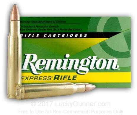 Remington 3006 125G PSP 20 Box