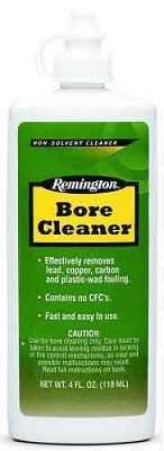 Remington 40-X Bore Cleaner 4 Oz. Bottle Md: 18397