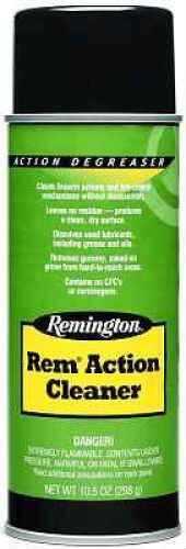 Remington Action Cleaner 10.5 Oz Md: 18395