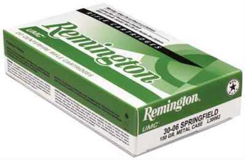 Remington Ammo UMC 223 Remington 55 Grain FMJ 20-Pack