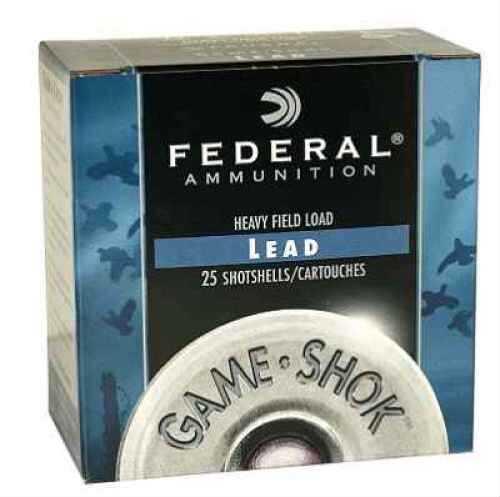 Federal CartridgeFederal Heavy Field 12 Ga. 2 3/4