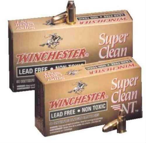 Winchester Super Clean Nt 9MM Luger 105 Grain JFP Ammunition SC9Nt