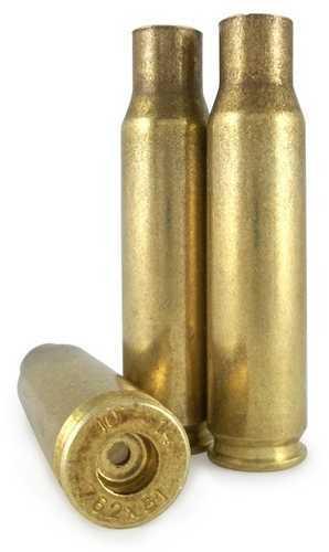 WinchesterUnprimed Brass 7.62X39mm Russian Per 50 Md: WSC762X39U