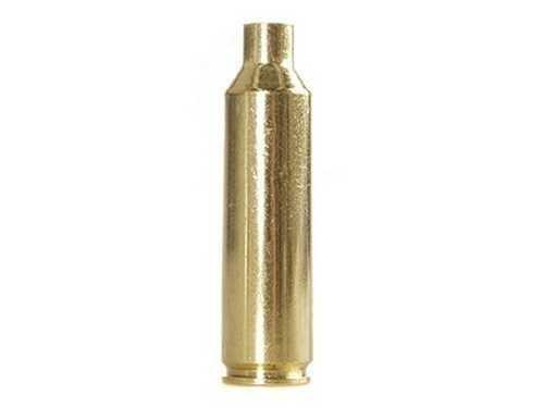 Winchester Unprimed Brass Cases 7MM Winchester Short Magnum 50/Bag Md: WSC7MMWSMU