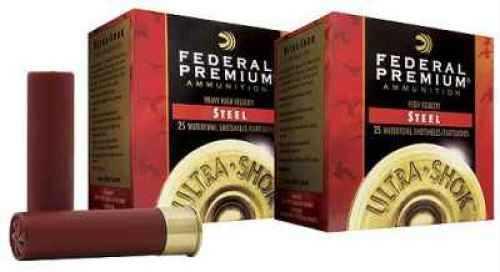Federal Ammo 12Ga Hivel-Steel