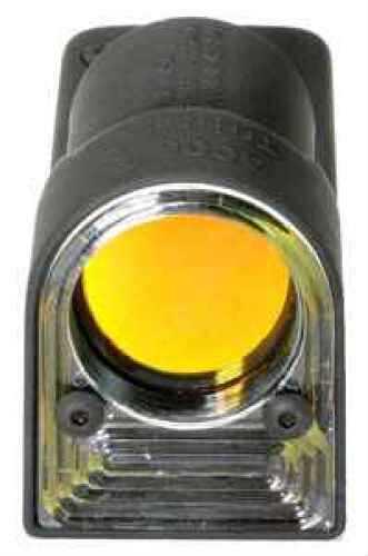 Trijicon Reflex Sight With Matte Black Finish/12.9 M.O.A. Triangle Dot/No Mount Md: Rx06