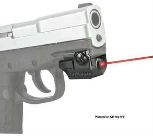 Lasermax Unimax Micro Laser Sub Compact Pistol