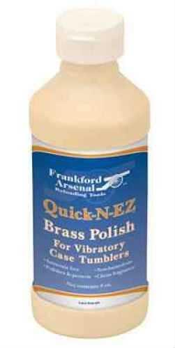 Frankford Brass Polish 8 Oz