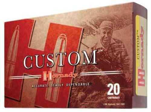 300 Weatherby Magnum By Hornady 165 Grain, GMX, (20 Rds Per Box) Md: 82220 Ammunition