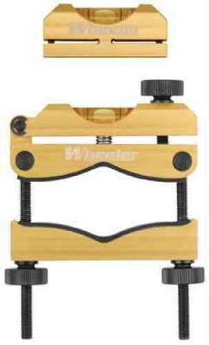 Wheeler Scope Leveling System 119050