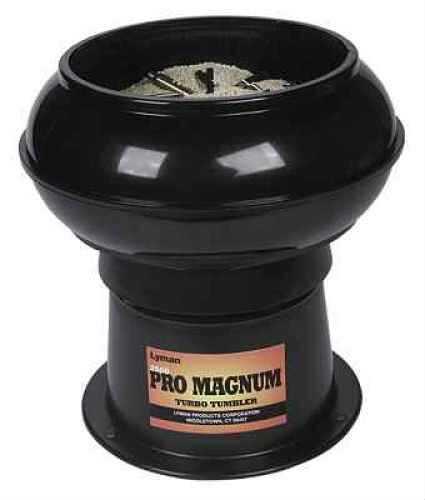Lyman 2500 Pro Magnum Tumbler 115V Md: 7631692