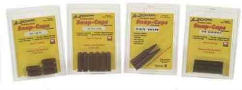 Pachmayr Shotgun Metal Snap Caps 28 Gauge 2 Pack Per 2 Md: 12214