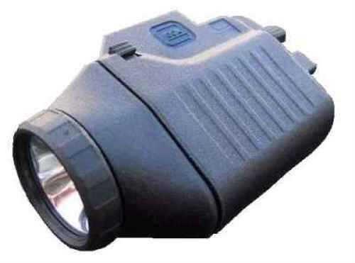 Glock TAC03166 GTL 10 Tactical Light 70 Lumens CR123A (2) Polymer Black