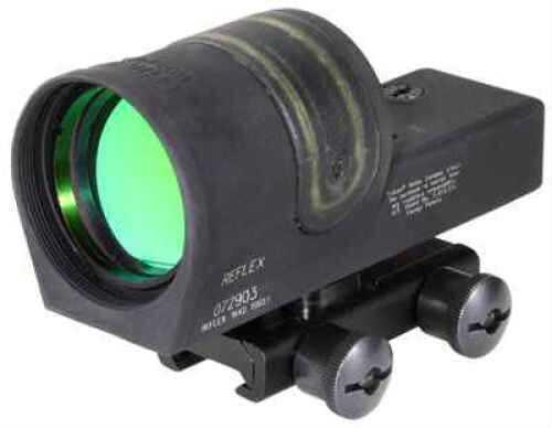 Trijicon Reflex Sight 4.5 MOA With #15 MNT