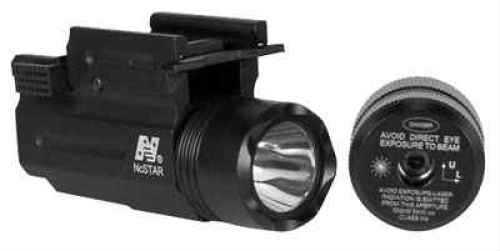 Model:  Finish/Color: Black Fit: Picatinny or Weaver Rail Type: Flashlight Manufacturer: NCSTAR Model:  Mfg Number: AQPTFLG