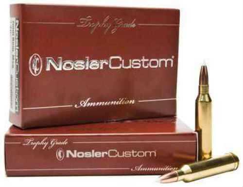 NOSLER 60068 TROPHY 300WBY 180 ETIP Per 20 Ammunition