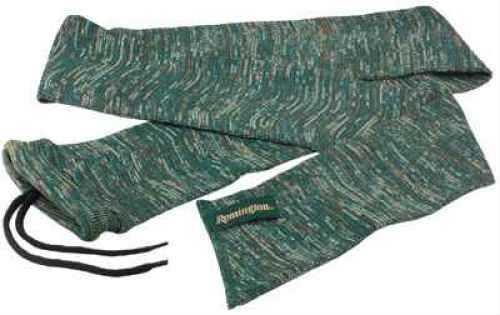 "Remington Gun Sack With Silicon-Multi-Green 52"" Long Md: 18494"