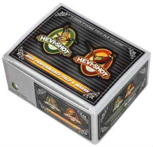 "Hevishot 42806 Duck 28 Gauge 2.75"" 3/4 oz 6 Shot 10 Box"