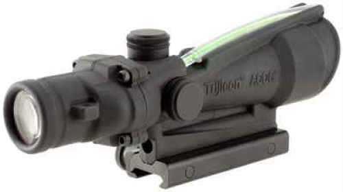 Trijicon ACOG 3.5X35 AR15/M16 Green
