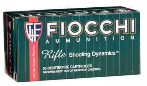 Fiocchi 300 WMB Sd 300 Winchester Magnum 180 PSP Per 20 Ammunition