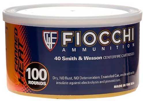 40 S&W 170 Grains FMJTC Canned (Per 100) Md: 40CSWA