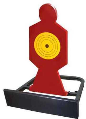 Do-All TrapsDo-All Traps Bs22 Body Shot Target Red