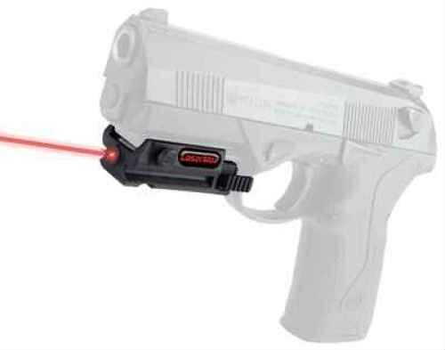 Lasermax Unimax Rail MNT Red Laser