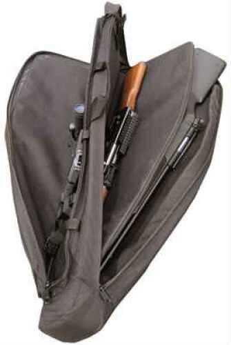 "Galati Gear Rifle Case 42"" Double, Black Md: 4208Dbl"