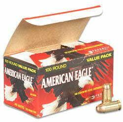 Federal Cartridge 45 Automatic 230 Gr, FMJ (Per 100) Md: AE45A100