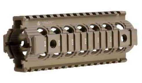 AR-15 Troy MRFD7FT00 Battle Rail Drop In Rifle