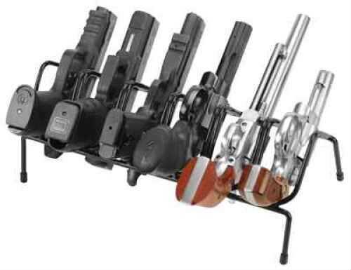 LD Handgun Rack 6 Gun