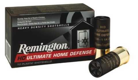 ".410 Bore Remington Ultimate Home Defense 3"" 000 Buck 5 Pellets 1100 fps 15 Round Box"