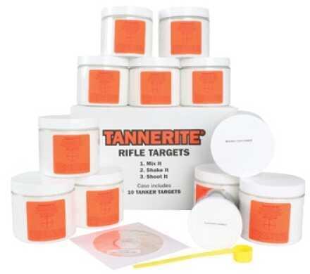 TanneriteTannerite Exploding Target Exploding Targets 1 Lb 10 Per Pack