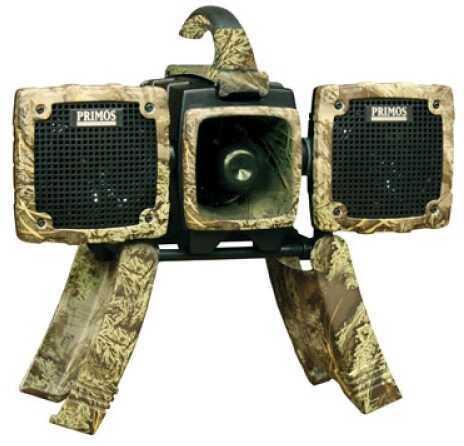 Primos 3756 Alpha Dogg Electronic Call