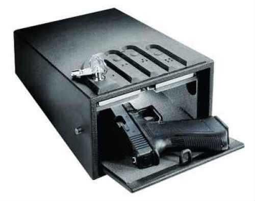 Gunvault Mini Gun Safe With Electronic Keypad Md: GV1000Std