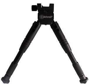 Caldwell AR Bipod Prone Black Md: 531123