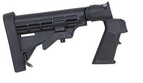 Mossberg Flex 6-Position Adjustable Stock Black Md: 95219