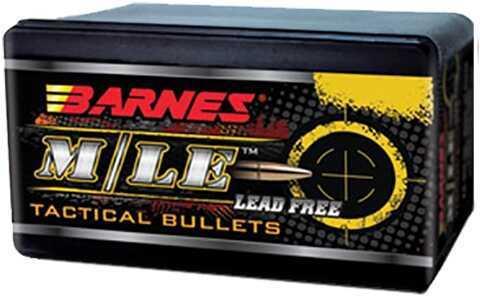 Barnes 300 AAC BlackOit/Whisper 110Gr TACTX FB Per 50 Md: 30811