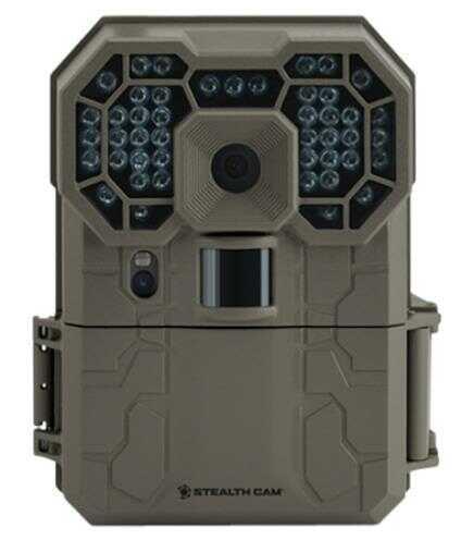 Walker's Game Ear Stealth GX Wireless Trail Camera 12MP Brown STCGX45NGW